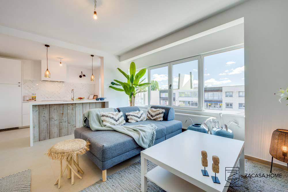 Appartement @ Erembodegem, Brusselbaan 76