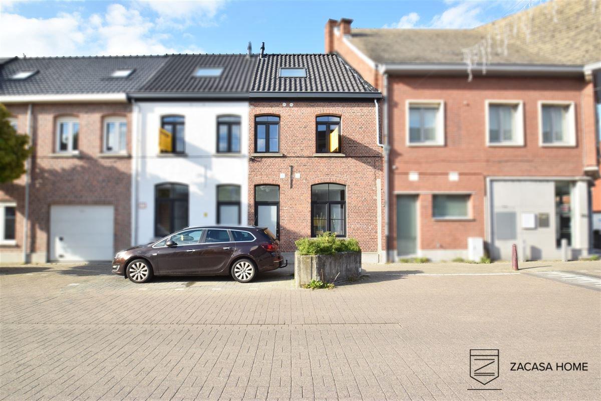 Gerenoveerde woning @ Kapelle-op-den-Bos, Mechelseweg 211